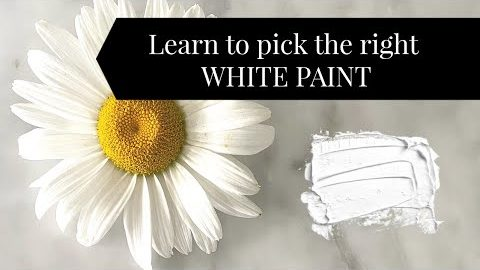 Perfect White Paint