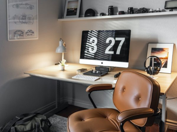 The Ultimate Home Office