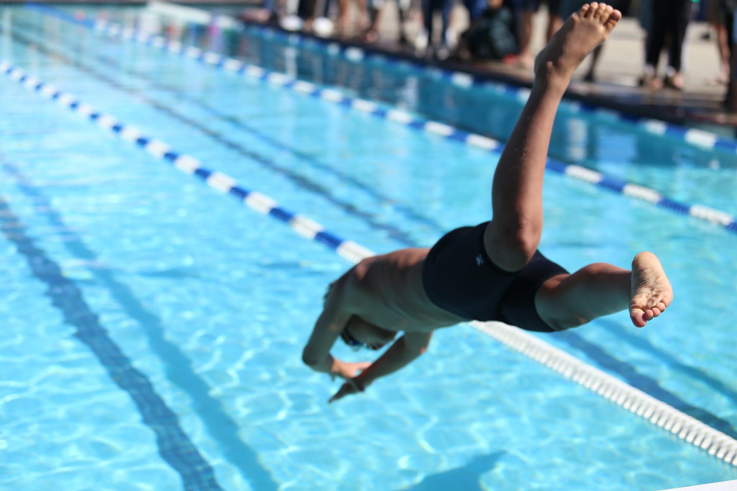 endless pools, saltwater pools, healthy pools